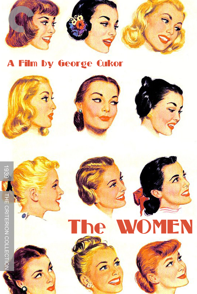 The Women Cover -