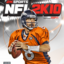 Kyle Orton 2K10 Cover by CSC - NFL 2K