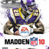 Adrian Peterson 10 Cover by... - Madden