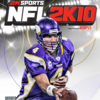 Brett Favre 2K10 Cover 2 by... - NFL 2K