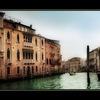 venice canal - Venice & Burano