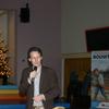 René Vriezen 2009-12-17 #0... - Presikhaaf HAN Kerstontbijt...