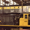 DT1181 665 1147 Tilburg - 19871010 Treinreis door Ned...