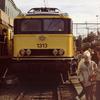 DT1185 1313 Tilburg - 19871010 Treinreis door Ned...