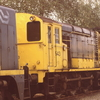 DT1187 543 Tilburg - 19871010 Treinreis door Ned...