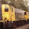 DT1188 2227 543 1150 Tilburg - 19871010 Treinreis door Ned...