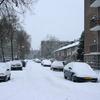 René Vriezen 2009-12-20 #0011 - Presikhaaf Sneeuw rond om h...