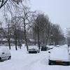 René Vriezen 2009-12-20 #0012 - Presikhaaf Sneeuw rond om h...