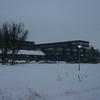 René Vriezen 2009-12-20 #0014 - Presikhaaf Sneeuw rond om h...