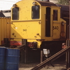 DT1193 540 Tilburg - 19871010 Treinreis door Ned...