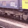 DT1199 1501 Rotterdam CS - 19871010 Treinreis door Ned...