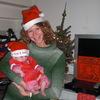 CIMG1059 - Zwangerschap 2009