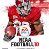 Mark Ingram 10 Cover by CSC - NCAA