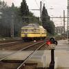 DT1209 20 Utrecht CS - 19871010 Treinreis door Ned...
