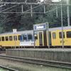 DT1219 3219 Arnhem - 19871010 Treinreis door Ned...