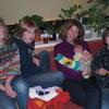 CIMG1109 - Zwangerschap 2009