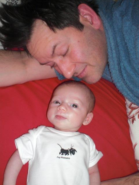 CIMG1124 Zwangerschap 2009