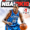 Kevin Durant 2K10 Cover - NBA
