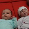 Romy en Linde - Fotoos Romy