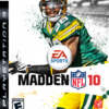 Nick Collins 10 PS3 Cover - Madden
