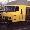 DT1430 2637104 Roosendaal - 19871219 Treinreis door Ned...