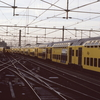 DT1431 849 1640 1154 Roosen... - 19871219 Treinreis door Ned...