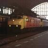DT1449 3015 3030 Haarlem - 19871219 Treinreis door Ned...