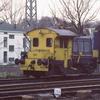DT1450 359 Haarlem - 19871219 Treinreis door Ned...