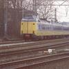 DT1451 4024 Haarlem - 19871219 Treinreis door Ned...