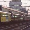 DT1495 387 220904 1204 1208... - 19871222 Treinreis Belgie N...