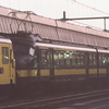DT1496 387 220904 Rotterdam CS - 19871222 Treinreis Belgie N...
