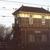 DT1499 Post B Roosendaal - 19871222 Treinreis Belgie N...