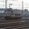 DT1511 2553 Brussel Zuid - 19871222 Treinreis Belgie N...