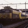 DT1527 1108 4061 Maastricht - 19871222 Treinreis Belgie N...