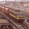 DT1536 2744 Maastricht - 19871222 Treinreis Belgie N...