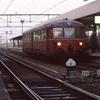 DT1537 515615 Maastricht - 19871222 Treinreis Belgie N...