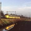DT1550 1767 Bergen op Zoom - 19871223 Treinreis door Ned...