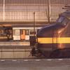 DT1574 2553 1203 Amsterdam CS - 19871223 Treinreis door Ned...