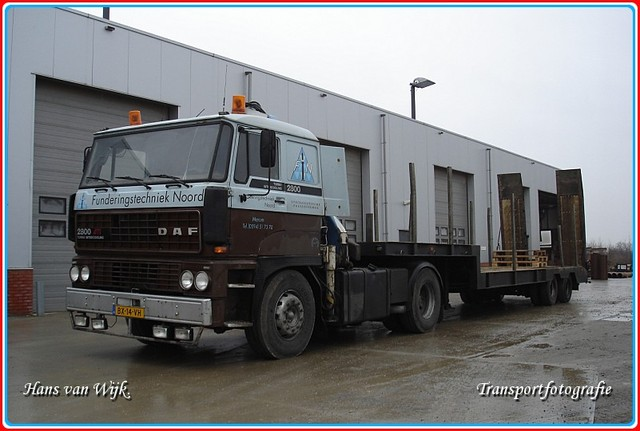 BX-14-VH  B-border Zwaartransport