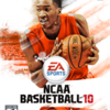 Wes Johnson 10 Cover by CSC - NCAAB