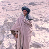 Kabul, shepherd outside Kabul - Afghanstan 1971, on the road