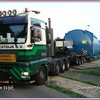 BR-VX-25  M-border - Zwaartransport