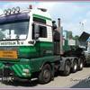 BR-VX-25  N-border - Zwaartransport