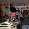 René Vriezen 2009-12-16 #0076 - PvdA Arnhem bijeenkomst vas...