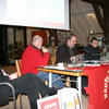 René Vriezen 2009-12-16 #0082 - PvdA Arnhem bijeenkomst vas...