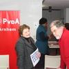 René Vriezen 2010-01-21 #0136 - PvdA Arnhem Start Campagne ...