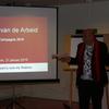 René Vriezen 2010-01-21 #0011 - PvdA Arnhem Start Campagne ...