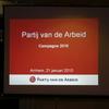 René Vriezen 2010-01-21 #0003 - PvdA Arnhem Start Campagne ...