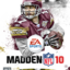 Danny Wuerffel 10 Cover by CSC - Madden
