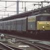 DT1583 1143 Roosendaal - 19871228 Treinreis door Ned...